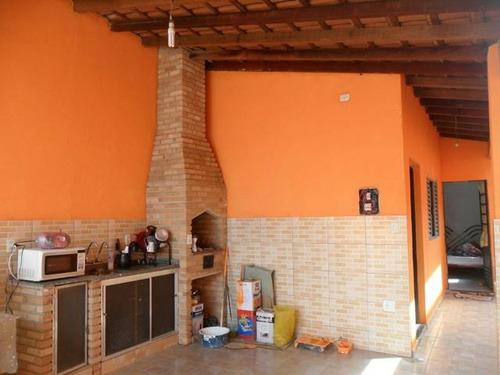 casa para venda, 4 dormitórios, jardim do vale ii - guaratinguetá - 1176
