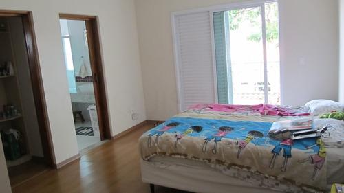casa para venda, 4 dormitórios, jardim hollywood - são bernardo do campo - 3010