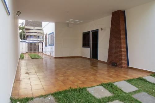 casa para venda, 4 dormitórios, jardim são caetano - são caetano do sul - 112115
