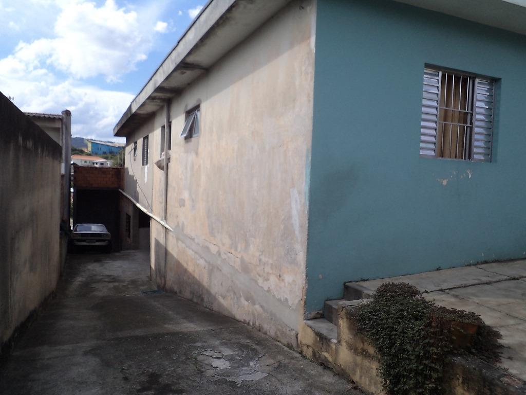 casa para venda, 4 dormitórios, jardim são josé - são paulo - 4534