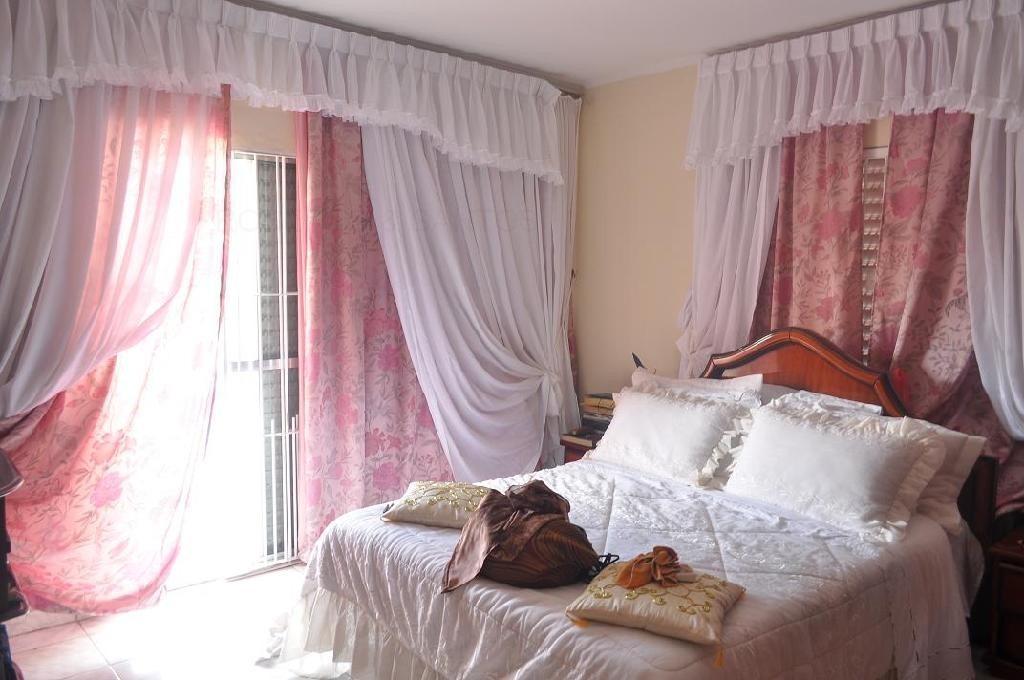 casa para venda, 4 dormitórios, jardim são ricardo - são paulo - 2975
