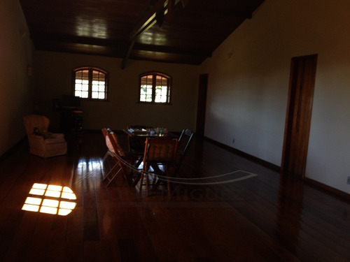 casa para venda, 4 dormitórios, lagoinha - miguel pereira - 1004