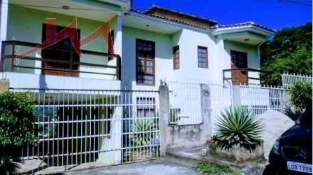 casa para venda, 4 dormitórios, maria paula - são gonçalo - 402