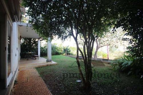 casa para venda, 4 dormitórios, pacaembu - são paulo - 7610
