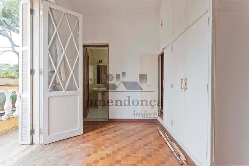 casa para venda, 4 dormitórios, pacaembu - são paulo - 8705