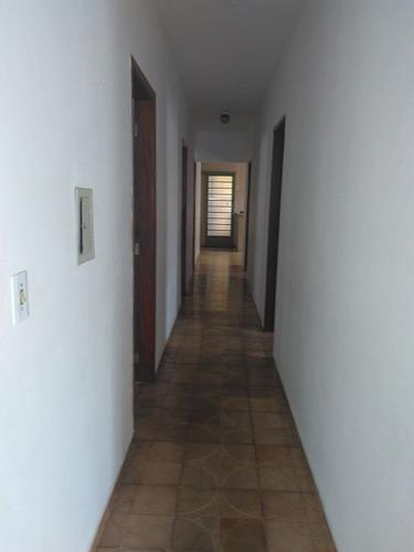 casa para venda, 4 dormitórios, parque das árvores - guaratinguetá - 1095