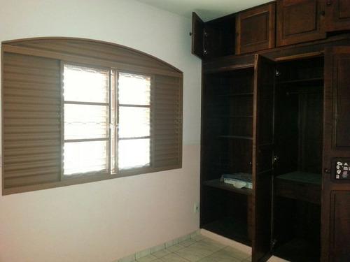 casa para venda, 4 dormitórios, parque do sol - guaratinguetá - 1398