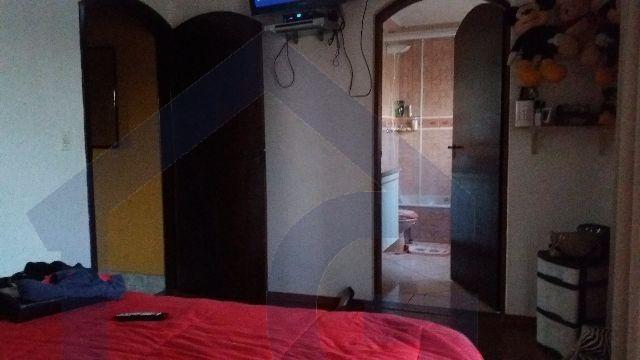 casa para venda, 4 dormitórios, parque dos passaros - são bernardo do campo - 2058