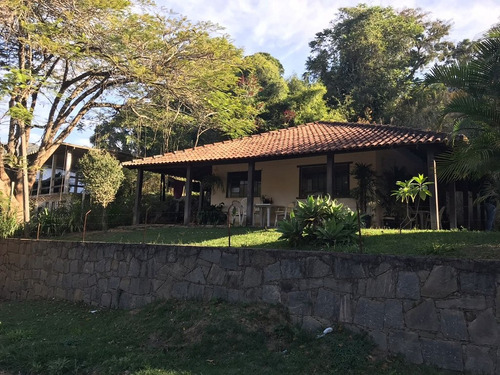 casa para venda, 4 dormitórios, parque guararapes - miguel pereira - 2401