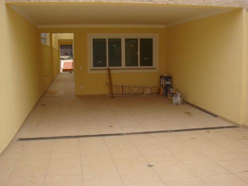 casa para venda, 4 dormitórios, parque são domingos - são paulo - 4126