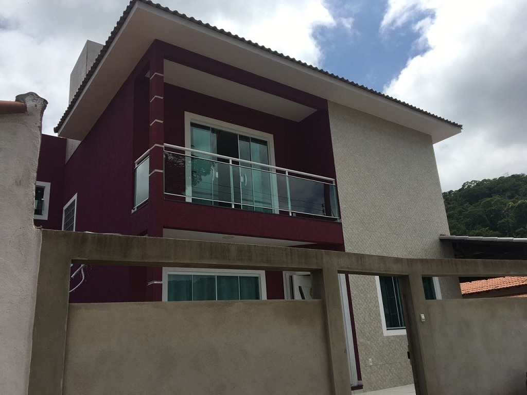 casa para venda, 4 dormitórios, parque vista linda - miguel pereira - 2156