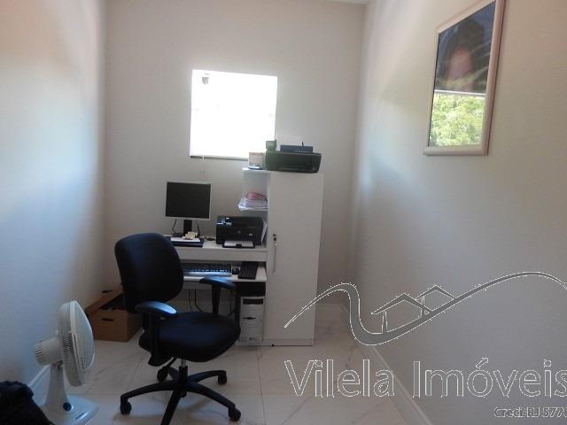 casa para venda, 4 dormitórios, parque vista linda - miguel pereira - 794