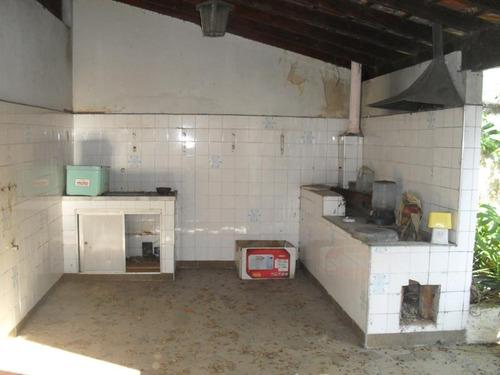 casa para venda, 4 dormitórios, pedregulho - guaratinguetá - 396