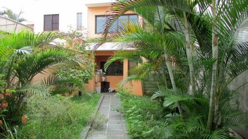 casa para venda, 4 dormitórios, perdizes - são paulo - 3304