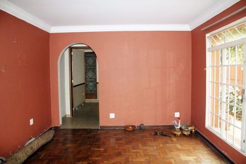 casa para venda, 4 dormitórios, perdizes - são paulo - 3640