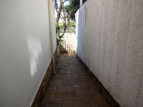 casa para venda, 4 dormitórios, perdizes - são paulo - 6051