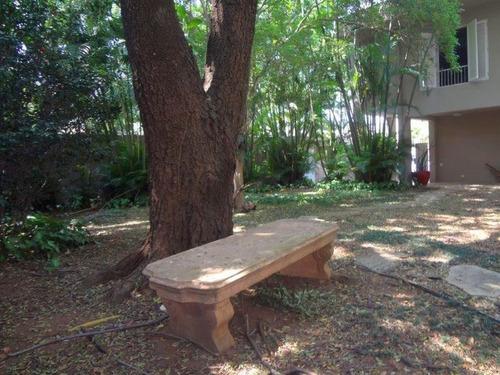 casa para venda, 4 dormitórios, pinheiros - são paulo - 4785