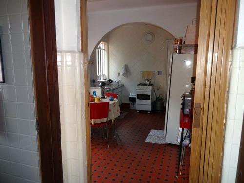 casa para venda, 4 dormitórios, pinheiros - são paulo - 5540