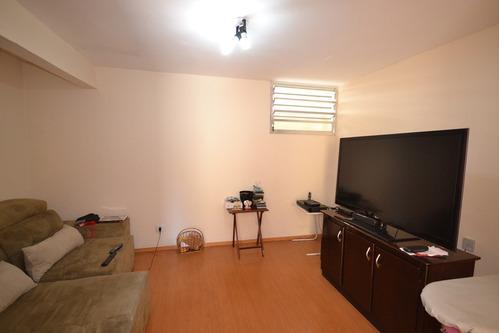 casa para venda, 4 dormitórios, pompéia - são paulo - 7011