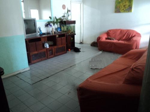 casa para venda, 4 dormitórios, pompéia - são paulo - 7192