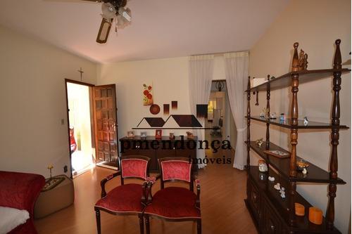casa para venda, 4 dormitórios, pompéia - são paulo - 7590