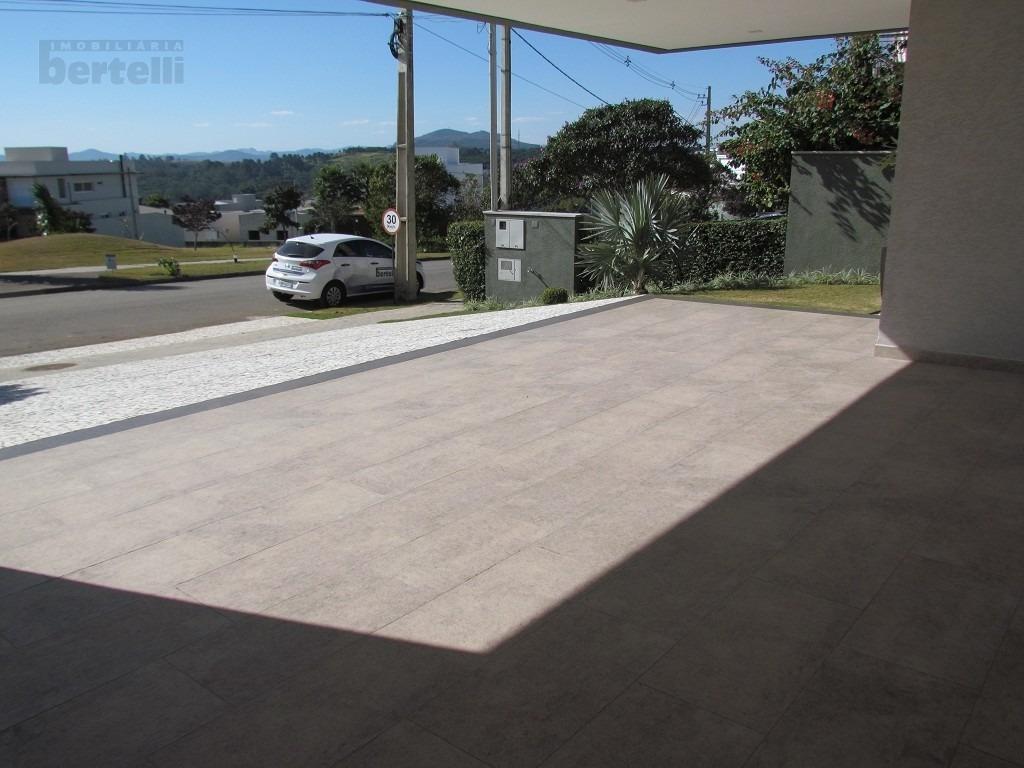 casa para venda, 4 dormitórios, portal de bragança - bragança paulista - 1187