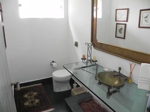 casa para venda, 4 dormitórios, raposo tavares - km 29 - cotia - 824
