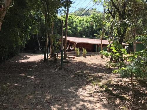 casa para venda, 4 dormitórios, retiro das palmeiras - miguel pereira - 2221