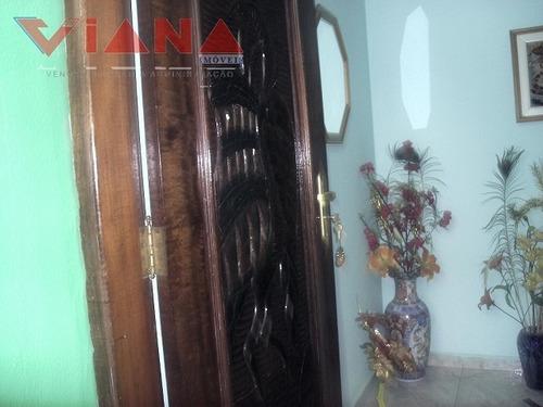 casa para venda, 4 dormitórios, rudge ramos - são bernardo do campo - 5382