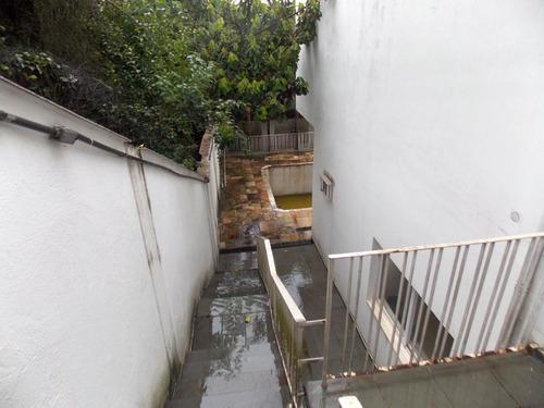 casa para venda, 4 dormitórios, sumaré - são paulo - 5130