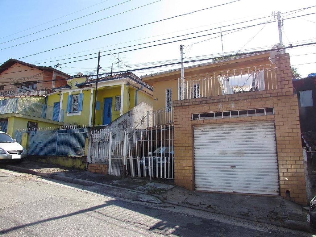 casa para venda, 4 dormitórios, vila bonilha - são paulo - 7869