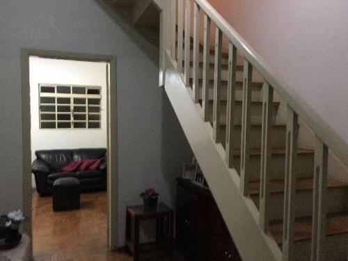 casa para venda, 4 dormitórios, vila deodoro - são paulo - 1759