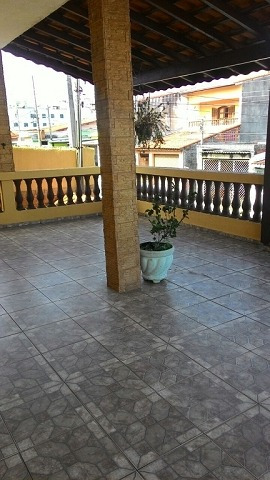 casa para venda, 4 dormitórios, vila lavinia - mogi das cruzes - 883
