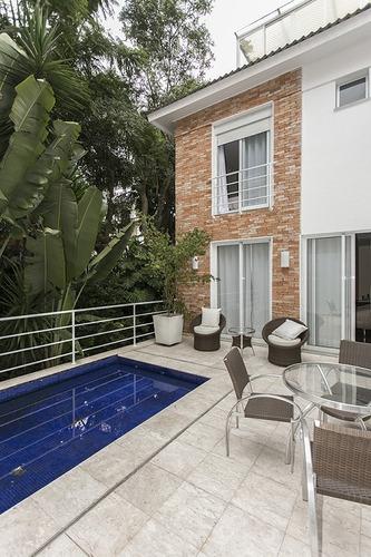 casa para venda, 4 dormitórios, vila madalena - são paulo - 6119