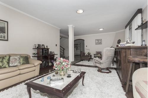 casa para venda, 4 dormitórios, vila madalena - são paulo - 6566
