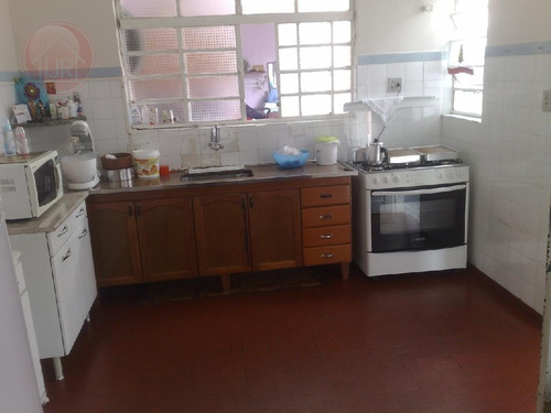 casa para venda, 4 dormitórios, vila nivi - são paulo - 616