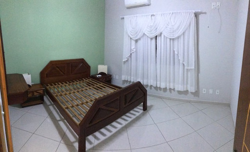 casa para venda, 4 dormitórios, vila paraíba - guaratinguetá - 1633