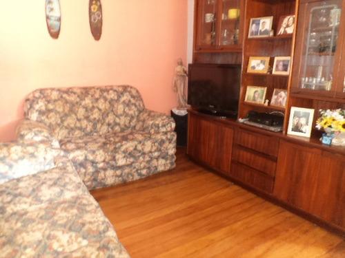 casa para venda, 4 dormitórios, vila pereira barreto - são paulo - 4705