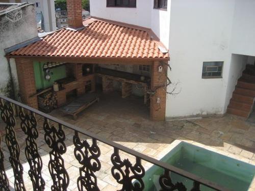 casa para venda, 4 dormitórios, vila ré - são paulo - 470