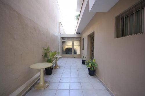 casa para venda, 4 dormitórios, vila romana - são paulo - 2754