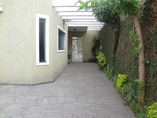casa para venda, 4 dormitórios, vila romana - são paulo - 5610