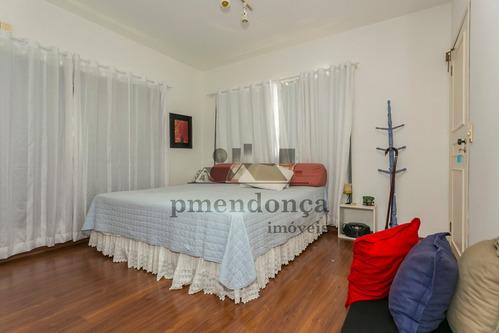 casa para venda, 4 dormitórios, vila romana - são paulo - 7412