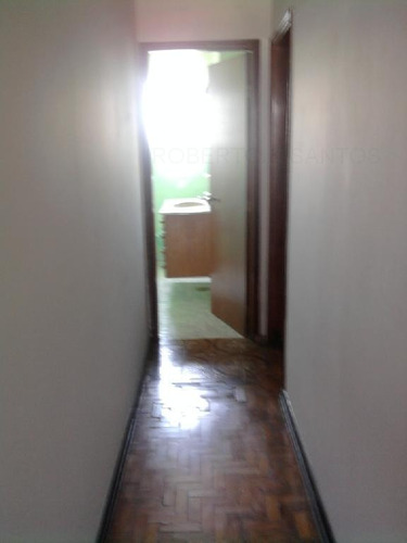 casa para venda, 4 dormitórios, vila zatt - são paulo - 2433