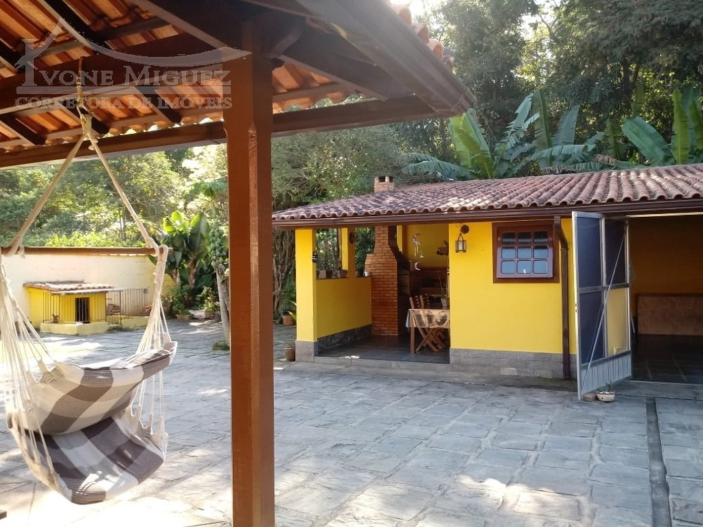 casa para venda, 4 dormitórios, village são roque - miguel pereira - 2407