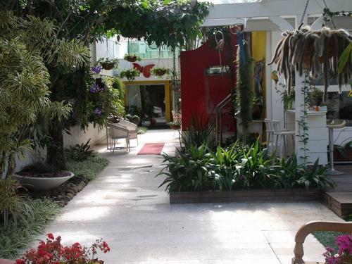 casa para venda, 5 dormitórios, barra da tijuca - rio de janeiro - 577