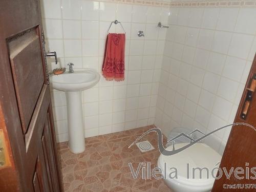casa para venda, 5 dormitórios, conceição - miguel pereira - 692