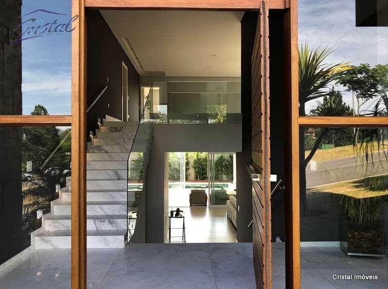 casa para venda, 5 dormitórios, granja viana - carapicuíba - 20815