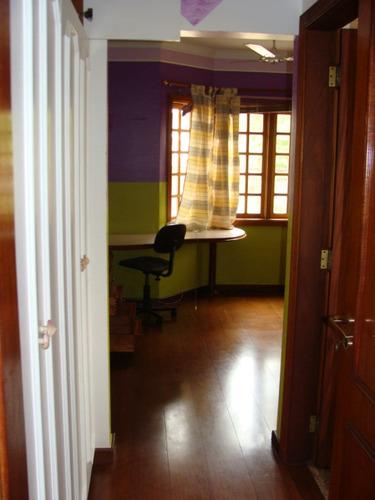 casa para venda, 5 dormitórios, granja viana - são paulo ii - cotia - 473