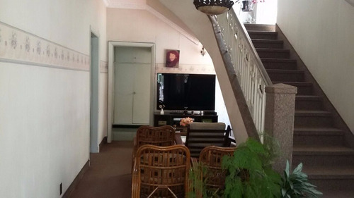 casa para venda, 5 dormitórios, ipiranga - são paulo - 1836
