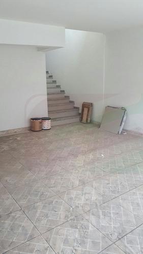 casa para venda, 5 dormitórios, jardim irene - santo andré - 3424